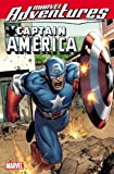 Marvel Adventures Avengers: Captain America