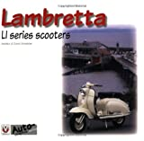 Lambretta L1 Series Scooters (Auto-Graphics)