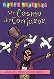 Mr Cosmo the Conjuror (Happy Families)