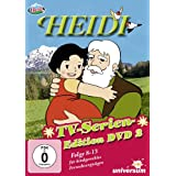 Heidi - TV-Serien-Edition