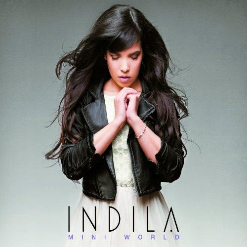 البوم جديد ومنفرد للنجمه Indila بعنوان Mini World 2014 تحميل