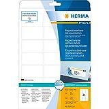 Herma 5074 Adressetiketten 525 Stück weiß