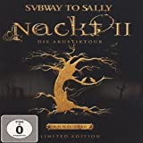 "Subway To Sally - Nackt II (+ Audio-CD) [Limited Edition]von ""Subway To Sally"""