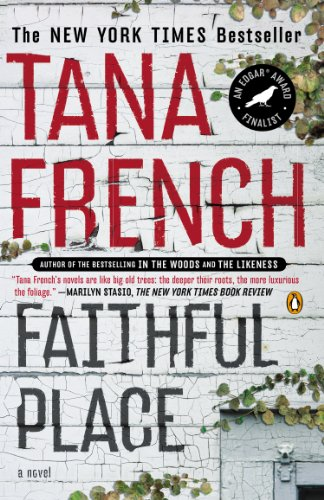 Faithful Place (Dublin Murder Squad, #3)
