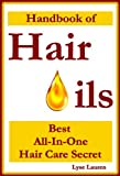 Handbook of Hair Oils