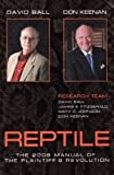 "David Ball and Don Keenan, ""Reptile: The Manual of the Plaintiff's Revolution"" (Balloon Press, 2009)"