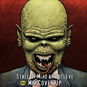 Mr. Cover Up