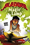 Aladdin and the Magic Lamp (Arabian Nights) (1406261858) by Bowen, Carl