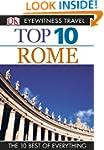 DK Eyewitness Top 10 Travel Guide: Ro...