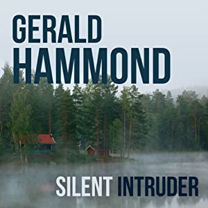 Silent Intruder Audiobook