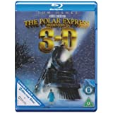 Polar Express 3D [Blu-ray]by Robert Zemeckis
