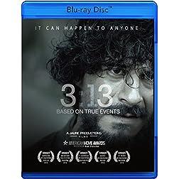 3:13 [Blu-ray]