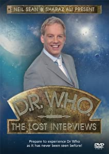 Dr Who - The Lost Interviews (Not a BBC Production) [DVD]