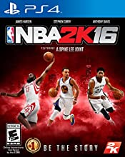 NBA 2K16 - Early Tip Off Edition - PlayStation 4