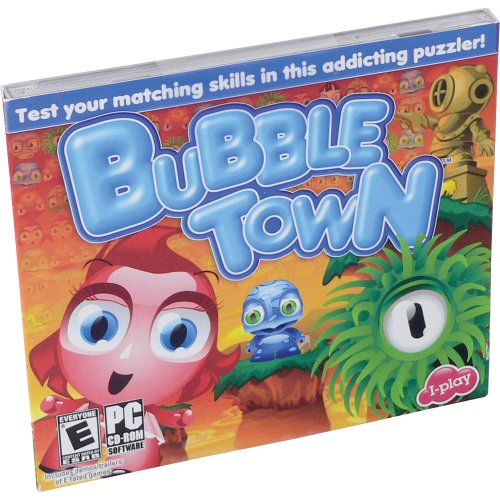Buy Bubble Town Now!