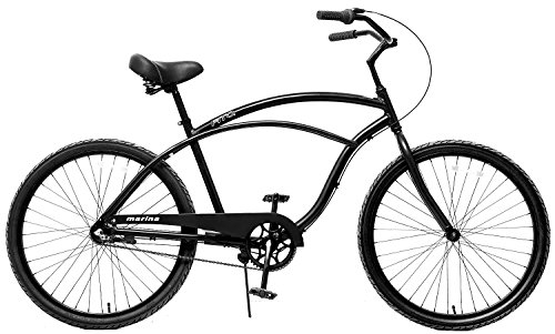 Fito-Mens-Marina-Aluminum-Alloy-3-Speed-Beach-Cruiser-Bike