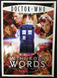 Doctor Who Magazine Special Edition , No 24 In their Own Words Volume 6 1997-2009