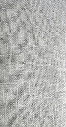 Indian Fabtex Mens Unstitched White Cotton Exclusive Shirt Fabrics VTM-121-16