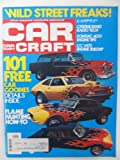 img - for Car Craft February 1976 Wild Street Freaks book / textbook / text book