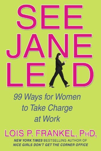 Image for See Jane Lead