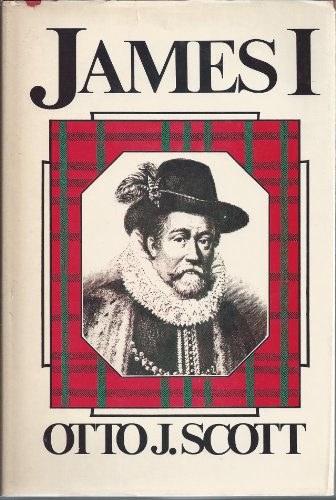 James I The Fool As King Download Pdf By Otto J Scott Paydopeza