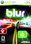 Blur - Xbox 360 Standard Edition