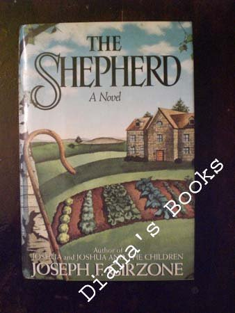 The Shepherd, JOSEPH F. GIRZONE