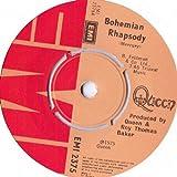 Bohemian Rhapsody / I'm in Love With My Car [7