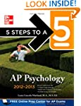5 Steps to a 5 AP Psychology, 2012-20...