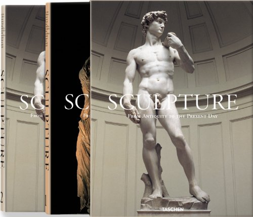 Sculpture - from Antiquity to the Present Day (25)