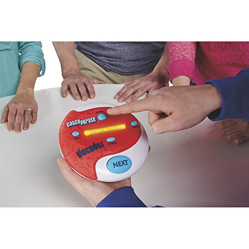how to play catch phrase decades