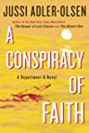 A Conspiracy of Faith: A Department Q...