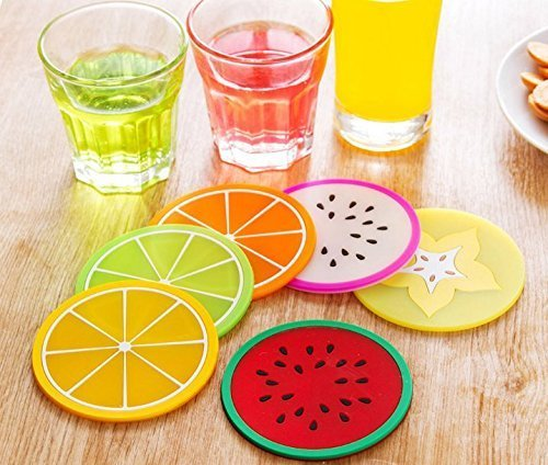 annymart-fruit-slice-silicone-coaster-uniqueeye-catchingespecially-design-for-your-barkitchen-and-pa