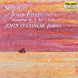 Field: Sonatas and Nocturnes
