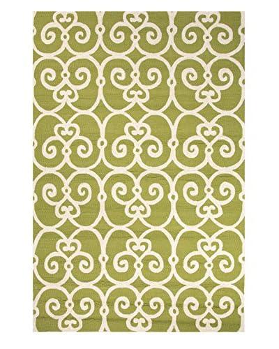 Jaipur Rugs Geometric Pattern Indoor/Outdoor Rug