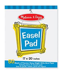 Amazon.com - M&D Easel Pad