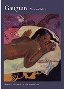 Gauguin: Maker of Myth