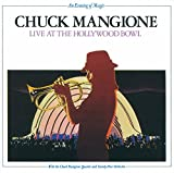 Chuck Mangione Live At The Hollywood Bowl
