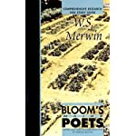 W. S. Merwin (Bloom's Major Poets) book cover