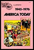 img - for 1945-1981 America Today book / textbook / text book