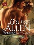 Married to a Stranger (Danger & Desire)