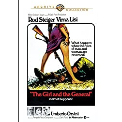 Girl and the General, The