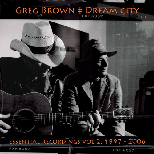 Dream City - Essential Recordings Vol 2, 1997-2006