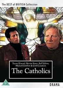 The Catholics [DVD]