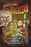img - for Adventures of a Kid Magician: From the Magical Life of Justin Flom book / textbook / text book