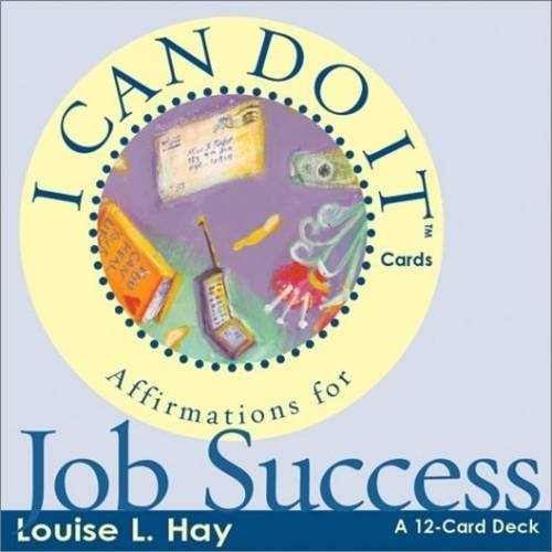 I Can Do It Cards, Success (I Can Do It Cards compare prices)