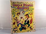 Walt Disney's Uncle Remus Stories (A Giant Golden Book)