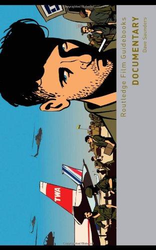Documentary (Routledge Film Guidebooks)