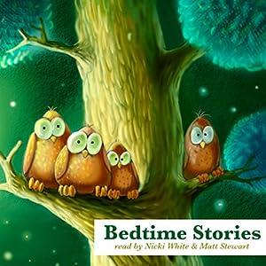 Bedtime Stories Audiobook