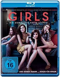 Girls - Staffel 1 [Blu-ray]